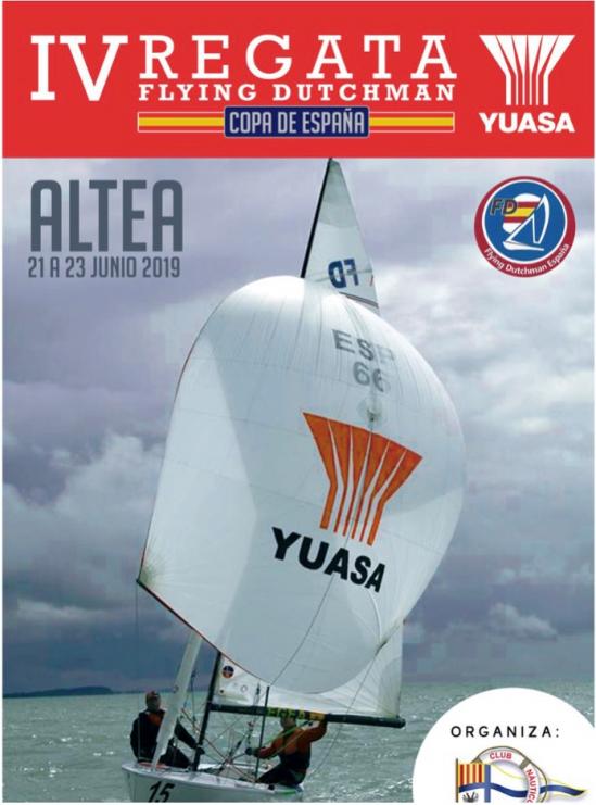 Cuarta edición de la copa Yuasa