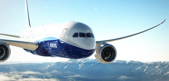 GS YUASA seleccionada para llevar a cabo un proyecto para la comercialización de sistemas avanzados de aviación.