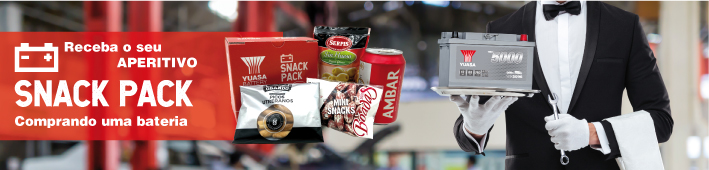 Snack Pack PT