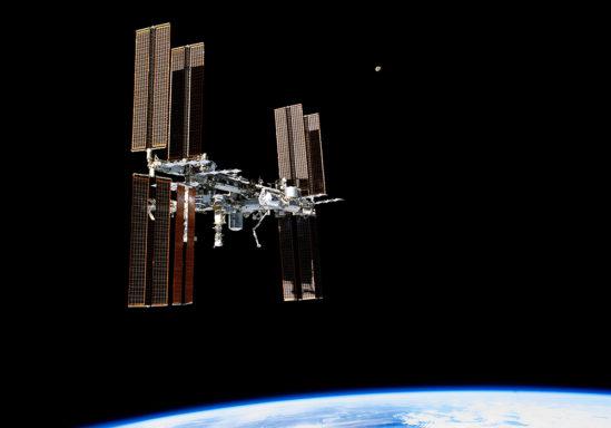 Gs Yuasa gana el premio MEXT 2021 de ciencia y tecnología por su proyecto en la estación espacial internacional.